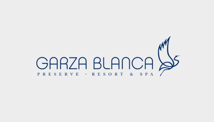 GARZA-BLANCA